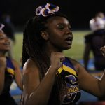 Sumter High School Cheerleaders