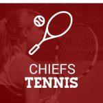 CHS Tennis 2019