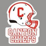 VICTORY! Canton Chiefs Football