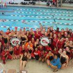 Congratulations Canton Girls Swim and Dive