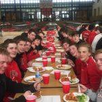 Boys Lacrosse Family Pasta Dinner