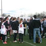 Canton Girls Lacrosse Lose to South Lyon