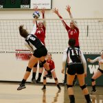 Canton Volleyball Camp Information