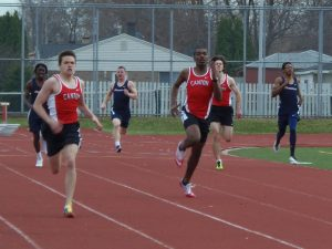 Franklin Meet 4-14-15