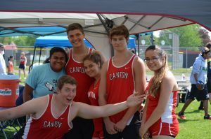 Conference Meet 5-8-15