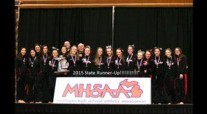 2015 State Runner-up