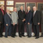 2015 MHSCA Hall of Fame Honorees