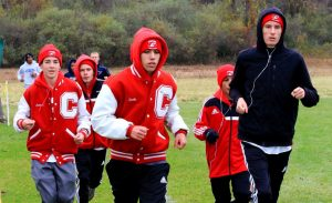 Boys Varsity Cross Country Regionals Photos M.Vasilnek @MPVasilnek