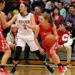 2016 Canton Girls Basketball Summer Camp Information