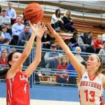 Mustangs hold off Canton for district crown