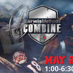 Football Combine – Barwis Methods