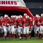 Canton Chiefs Football Meeting May 10th