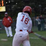 Canton Baseball Fundraiser @ Tony Saccos