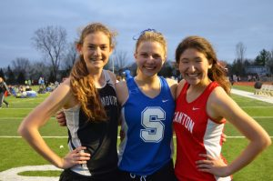 City Track Meet 2016 – Hosted By Canton