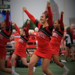 Canton Cheer Tryout Information