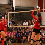 Teacher Appreciation Night – Canton Volleyball Sept 13th