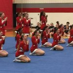Canton Competitive Cheer Meeting – Oct 19