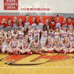 Basketball –  Let's Go Chiefs!