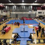 2017 MHSAA Gymnastics Finals Results – hosted by PCEP
