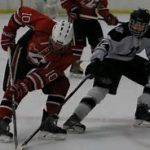 Canton Varsity Hockey Summer Tryouts