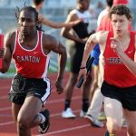 Canton Track & Field MHSAA Regional Performances