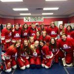 Hockey Has Heart Charity Event