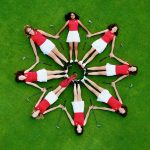 Canton Girls Golf falls to Hartland HS