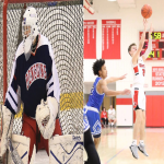 Canton Student-Athlete of the Month – January, 2019
