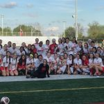 2019 Canton Girls Soccer Tryouts