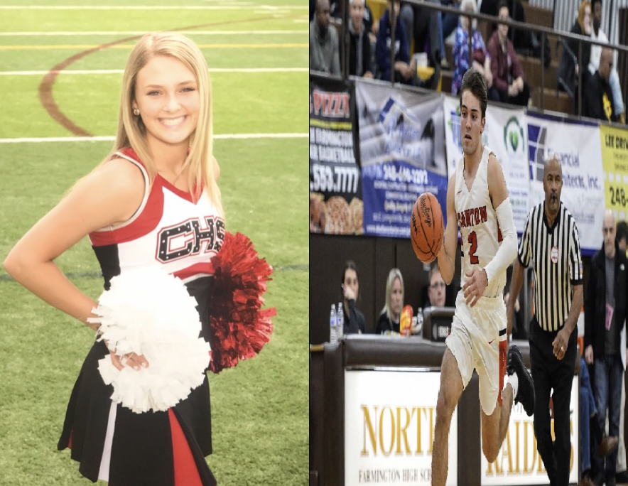 Canton Student-Athlete of the Month – February, 2019