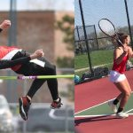 Canton Student-Athlete of the Month – May, 2019