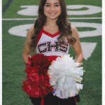 Canton Student-Athlete of the Month – November, 2019