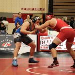 Canton defeats Salem in first meeting of PARC rivals