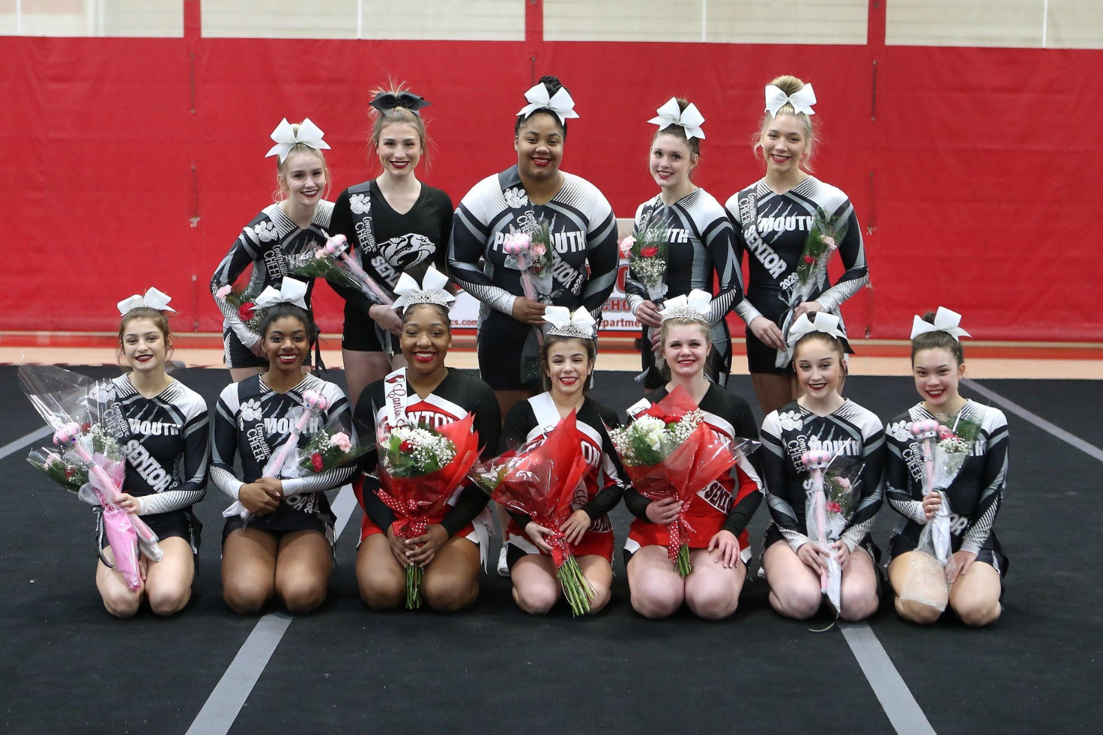 """Plymouth-Canton City Championship"" of Competitive Cheer"