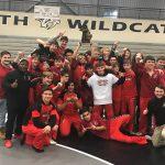 Canton Chiefs Capture District Championship