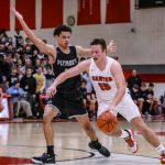 Canton Student-Athlete of the Month – February, 2020