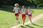 Boys Varsity Cross Country beats Wayne Memorial 22 – 37