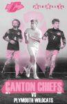 Chiefs Boys Varsity Soccer beats Plymouth 2 – 0