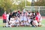 Chiefs are SoccerWorld Park Cup Champions, Boys Varsity Soccer beats Salem 2 – 1