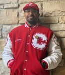 CHS is proud to announce Herb Sparks as girls track & field coach.