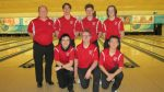 KLAA West Division Varsity Bowling Champions