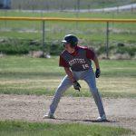 Baseball vs. Kittitas