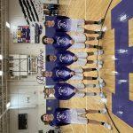 Berkshire Boys win on senior night!