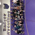 Berkshire Wrestling wins CVC Valley Division Tournament Championship