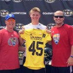 Wasatch kicker and BYU commit Skyler Southam named U.S. Army All American