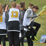 Wasatch High School Girls Varsity Lacrosse falls to Pleasant Grove High School 19-5