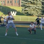 Mountain Air 7 v 7 and Lineman Challenge