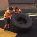 Summer Weights Athletics & PE
