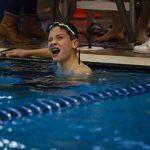 Wasatch High School Boys Varsity Swimming beat Kearns High School 120-50