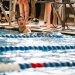 Wasatch High School Girls Varsity Swimming beat Kearns High School 102-68